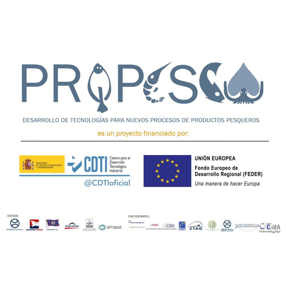 Proyecto Propesca