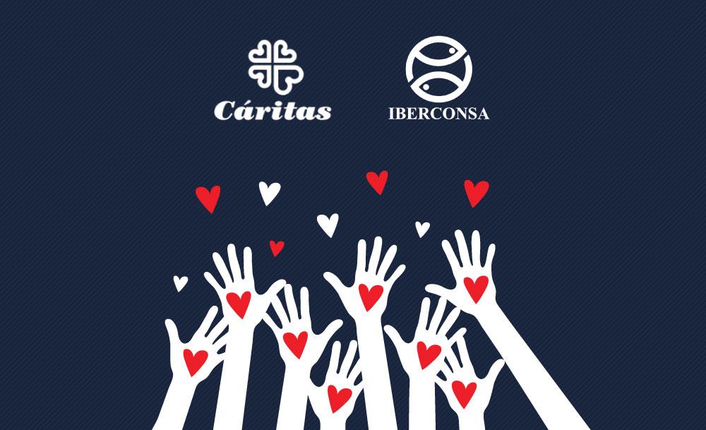 Nous nous joignons à la campagne de solidarité «Cáritas ante el Coronavirus»